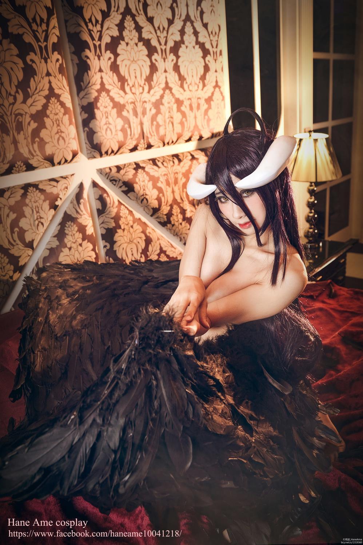 雨波HaneAme – 身材火爆的性感小姐姐写真合集-第3张图片-深海领域
