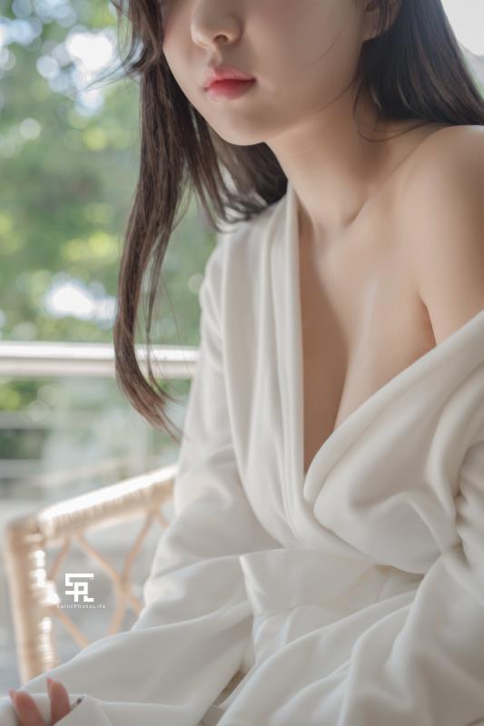 Zenny(申才恩) – 脸蛋稚嫩韩国网红-第10张图片-深海领域