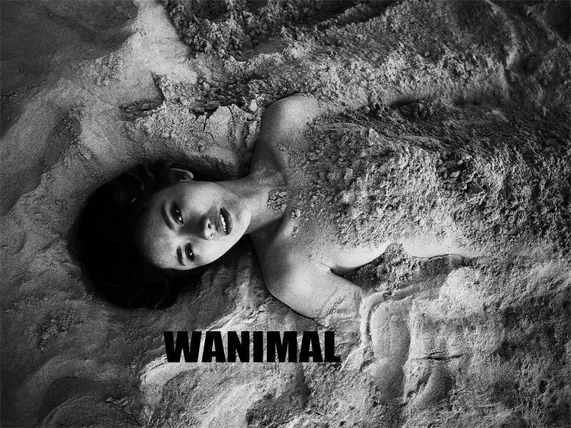 就是阿朱啊 – 内地90后新晋女模特-第23张图片-深海领域