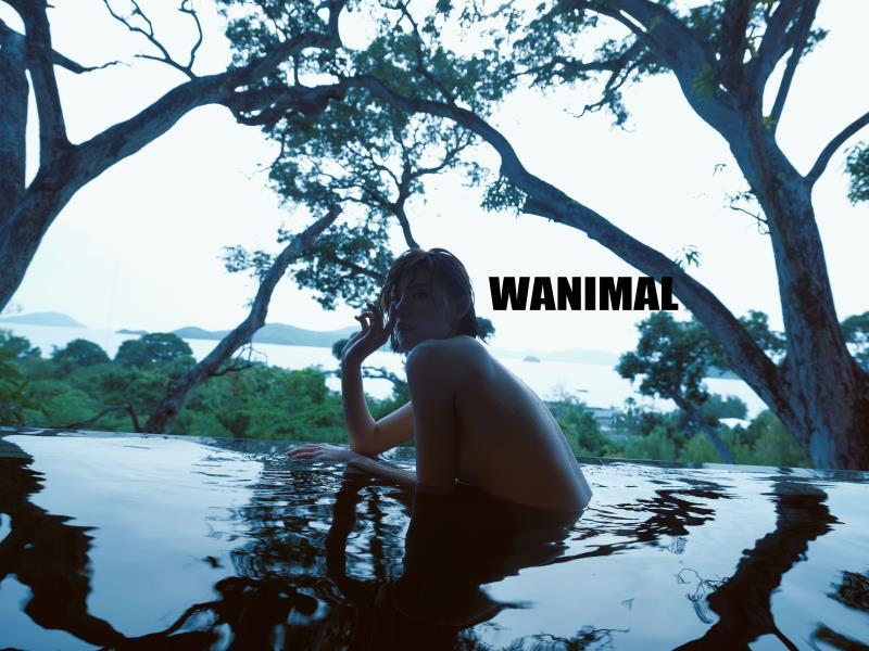 就是阿朱啊 – 内地90后新晋女模特-第34张图片-深海领域