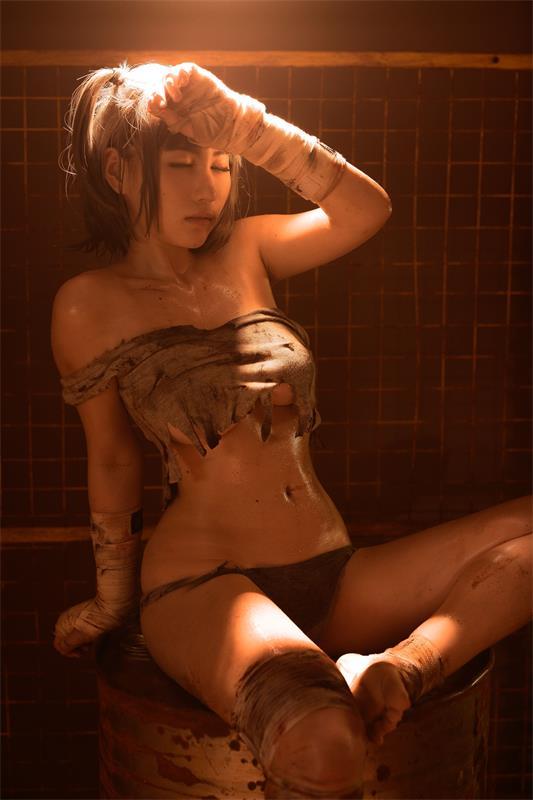 NAGISA魔物喵 – 来一份小女友-第4张图片-深海领域