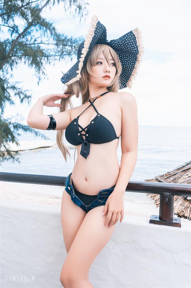 Messie Huang – 越南妹子写真合集下载插图