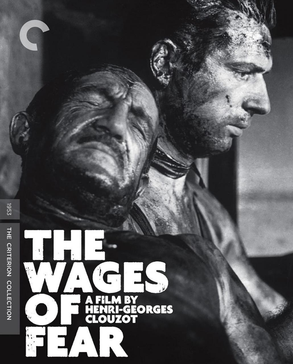 恐惧的代价 蓝光原盘下载+高清MKV版/九死一生 / 恐怖的报酬 / 恐惧的酬劳 / The Wages of Fear 1953 Le salaire de la peur 45.8G插图