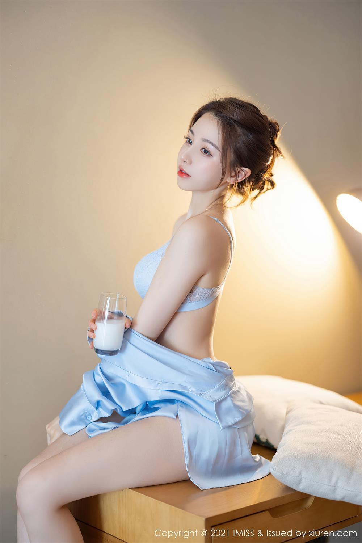 IMiss爱蜜社 – 性感写真套图作品合集下载(VOL.401-600期)