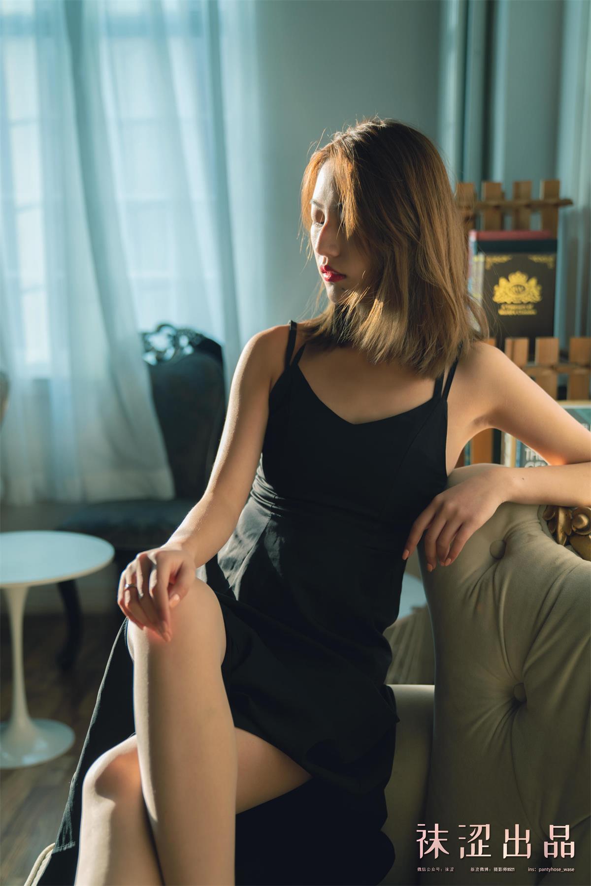 袜涩写真 – 丝袜美腿性感写真套图合集下载(VOL.001-100期)