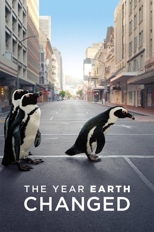 地球改变之年 4K蓝光原盘下载+高清MKV版/这一年,地球变得不一样(台) 2021 The Year Earth Changed 8.5G