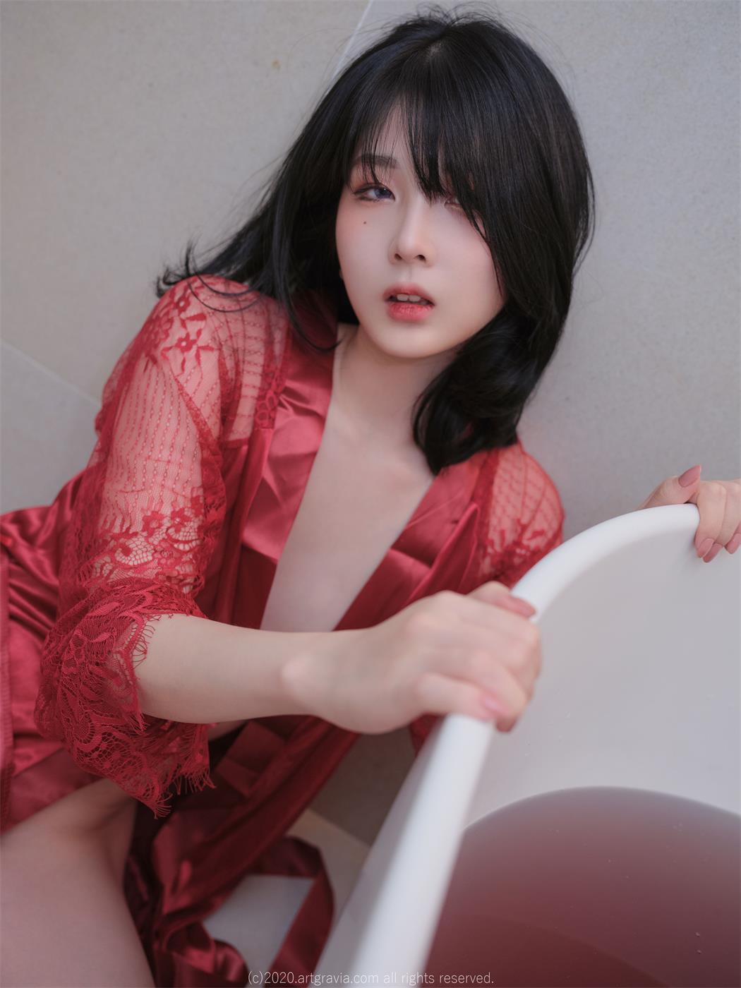 韩国正妹장주(Isabella) – 性感写真作品合集下载