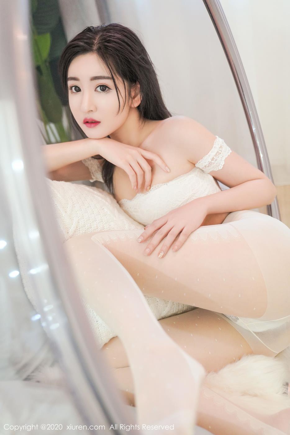 沈梦瑶 – 性感女神写真合集下载