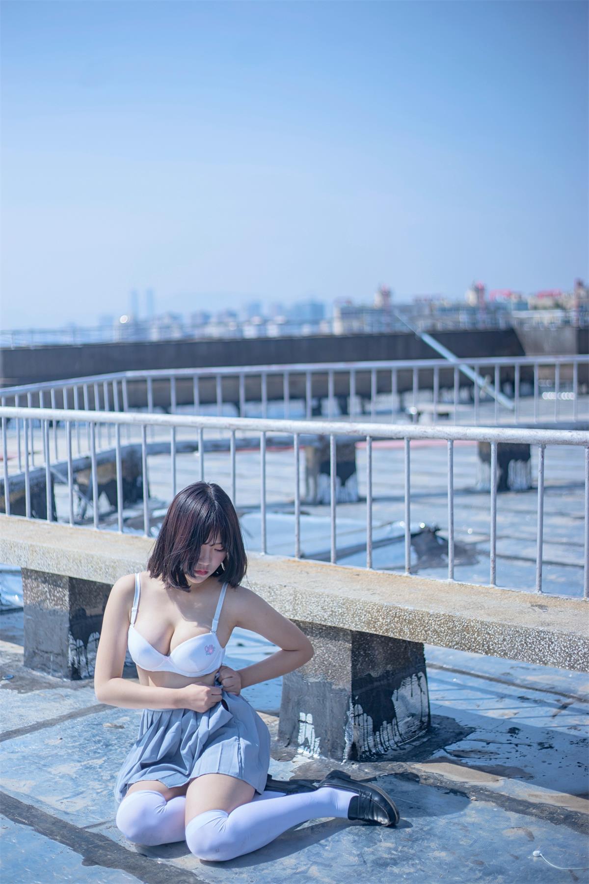 @汐 – 性感写真套图合集下载